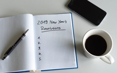 9 tips to reach your New Year's goals